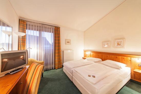 Novum Hotel Seidlhof München
