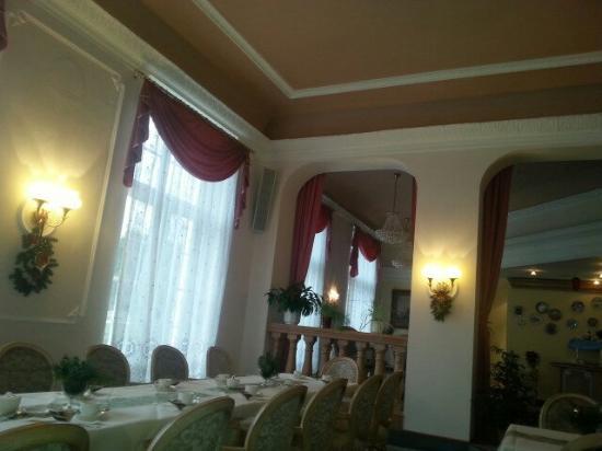 Parkhotel Pretzsch