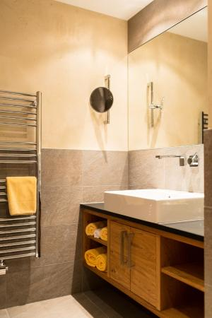 Hotel Solaria: Doppelzimmer Superior