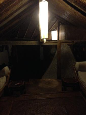 Spider House Resort: Our room