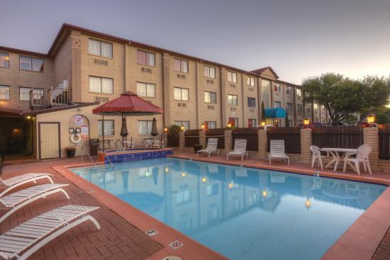 Orangewood Inn and Suites Austin North