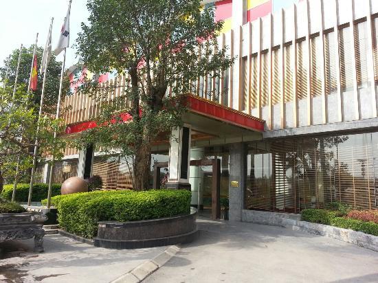Muong Thanh Xa La Hotel