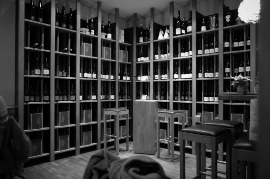 Weingut Ernst Weisbrodt - 1911 Die Weinbar