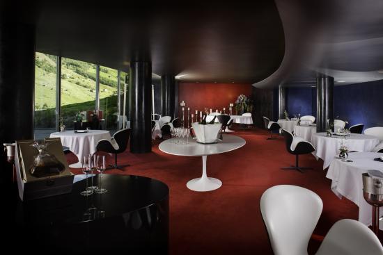 Restaurant Silver