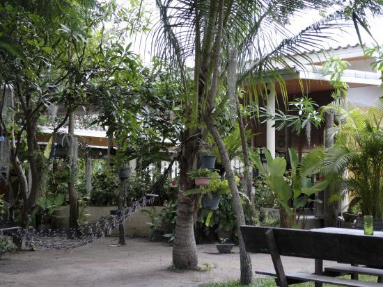 Sportsbar & Pohrak Resort
