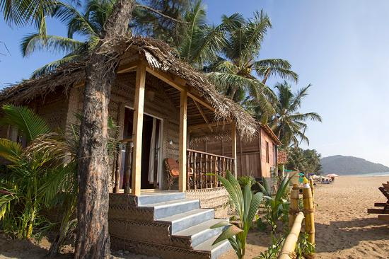 Agonda Beach Resort