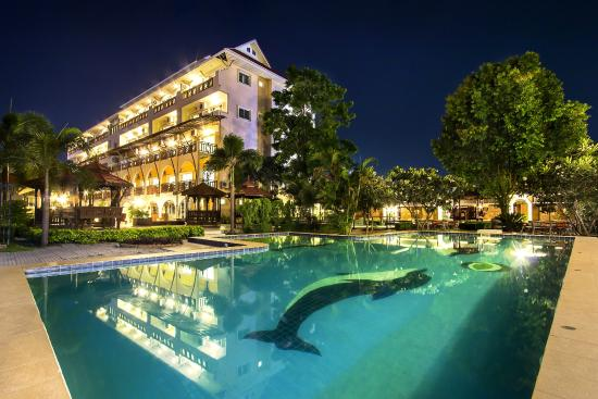 Photo of Hua Hin Hillside Resort