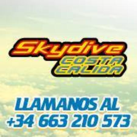 Skydive Costa Calida