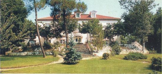 La Villa Les Pins