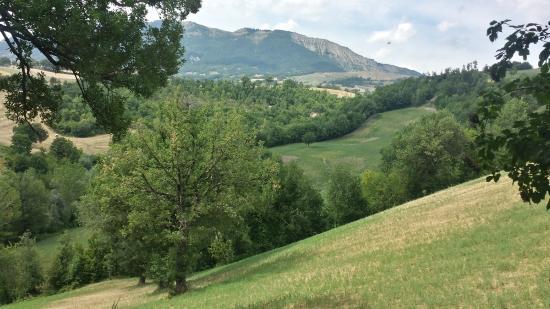Frontino, Italie : hosteria