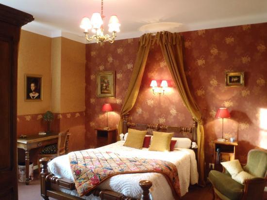 Vacquiers, Francia: La chambre classique de La villa les pins