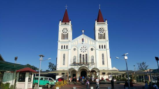‪Our Lady of Atonement Cathedral‬