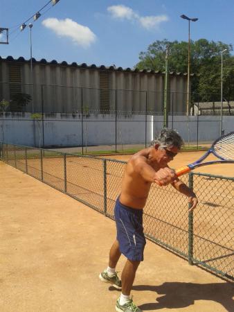 Centro Esportivo Tiete
