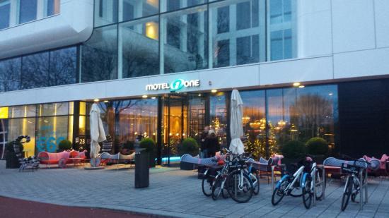 bild von motel one amsterdam amsterdam tripadvisor
