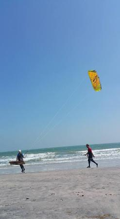Hua Hin Kitesurfing: photo1.jpg