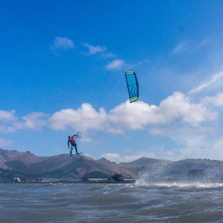 Hua Hin Kitesurfing : photo2.jpg