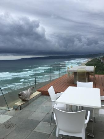 Views Restaurant  - Wilderness, South Africa