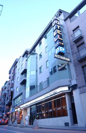 Photo of Hotel Nice La Seu d'Urgell