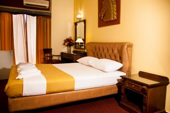 Hotel Galini Palace: ROOMS