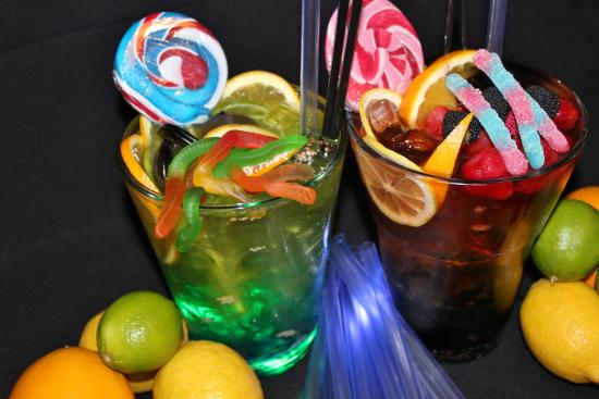 Bobo Cuba Libre: i nostri cocktail estremi