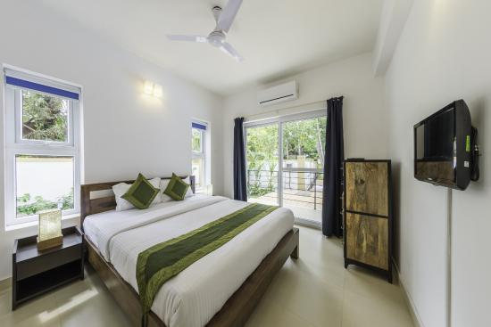Treebo Rainforest Enclave Au 62 2019 Prices Reviews Goa Arpora