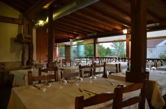 Meson Restaurante O Candil