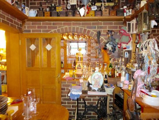De Gode Stuv Luneburg Restaurant Avis Numero De Telephone Photos Tripadvisor