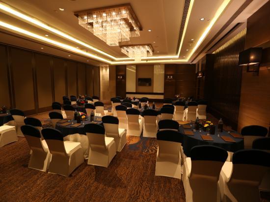 Pride Plaza Hotel Aerocity, New Delhi: Banquets