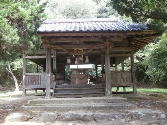 Kido Shrine