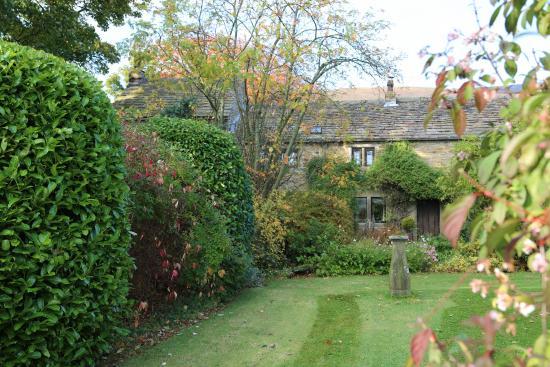 Ollerbrook Cottages: Ollerbrook Plover Cottage