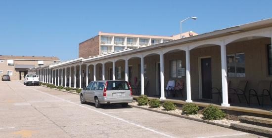 Outer Banks Motor Lodge: 22 juin 2015
