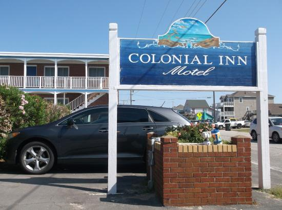 Colonial Inn: 22 de junio 2015