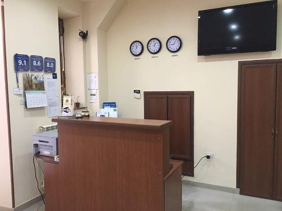 Photo of Yerevan Hostel