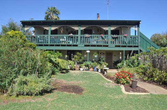 Broadwater Bed And Breakfast Busselton