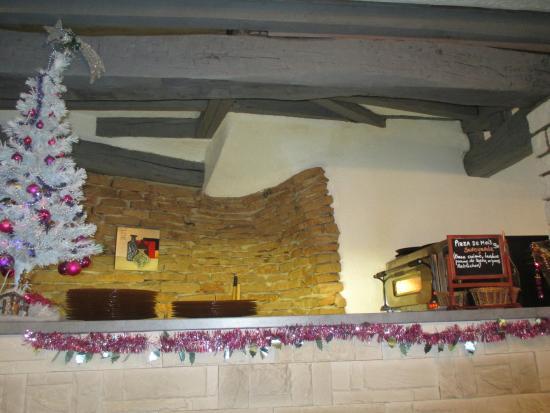 No l vers le four pizza photo de le gourmet du jard for Parc du jard saint dizier