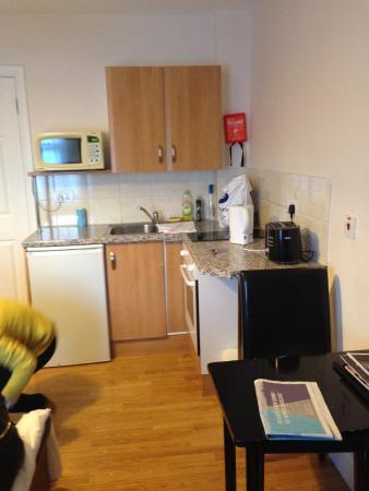 Aviva Studio Apartments London Apartment Reviews