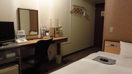 Hotel Suncity Hakodate: 部屋