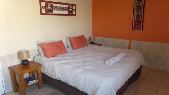 Amanpuri travellers lodge: nice large rooms