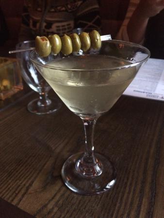 Twist Martini & Wine Lounge : photo0.jpg