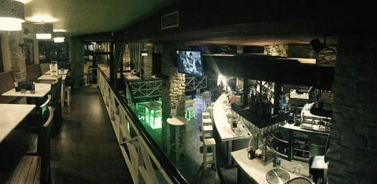 Forum Cafeteria Cerveceria