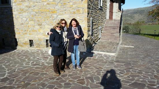 Villa di Sassonero, Italia: 20151129_131314_large.jpg
