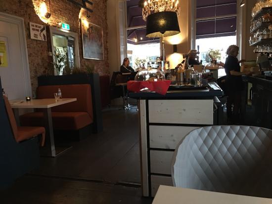 De Brasserie Maria Louise Photo