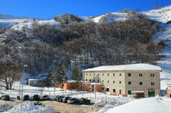Photo of La Sibilla Parco Hotel Sarnano