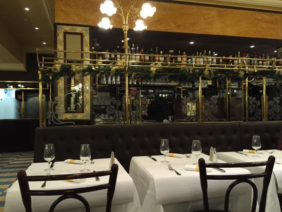 Picture of brasserie lipp zurich tripadvisor for Seafood bar zurich