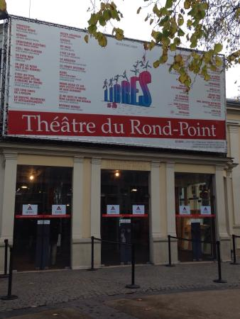 Theatre du Rond-Point