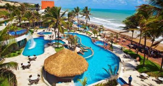 Hotel Rio Grande Do Norte