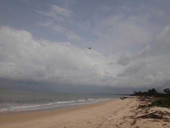 Estuaire Province, Gabon: Praia