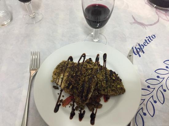 Mangia E Taci: photo1.jpg