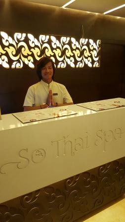 So Thai Spa