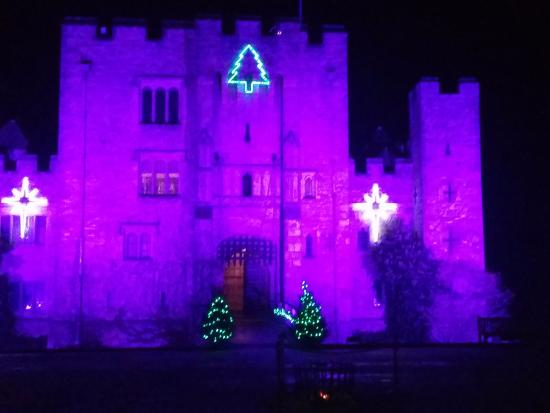 Picture Of Hever Castle Bed And